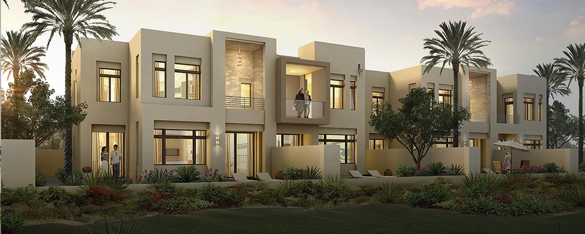 Mira Oasis, Dubai
