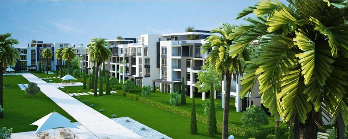 Park View Offplan project in Saadiyat Island, Abu Dhabi
